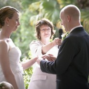 Finding The Right Celebrant