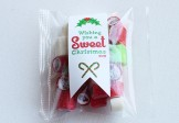 Christmas Mix Rock Candy Bag – 50gm