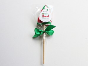 Christmas Tree Lollipop Mini – 50gm