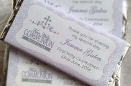 Jemma's Communion